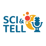 Sci and Tell